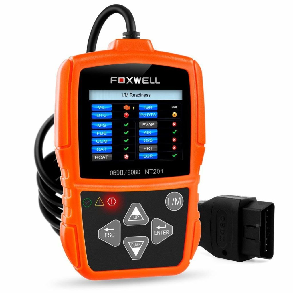 Vehicle Code Reader >> Check Car Engine Light Fault Code Reader Brighton District Library